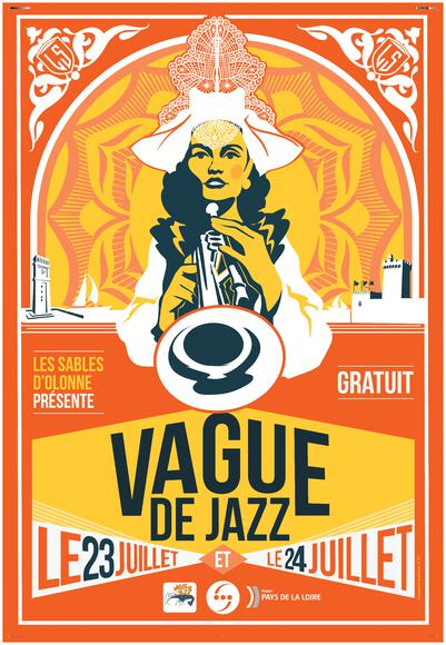 Vague de jazz